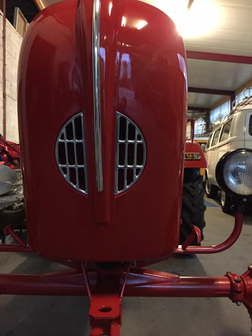 #15 1958 Porsche 108L Junior