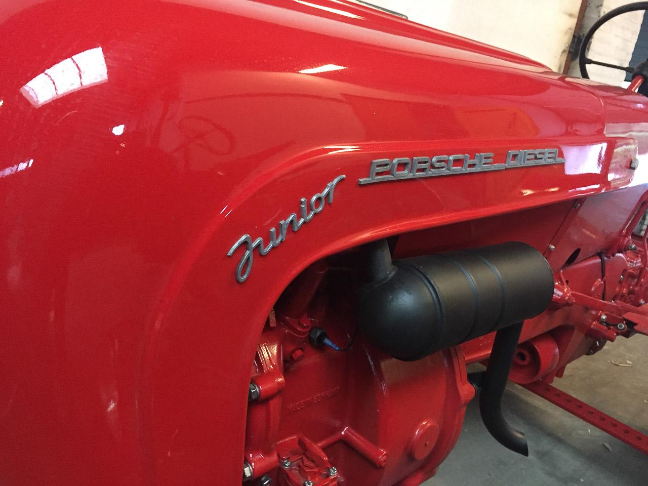 #18 1959 Porsche 108L