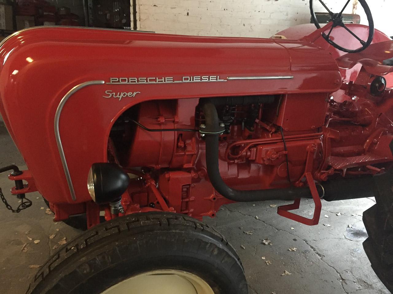 #22 1959 Porsche 308N Super